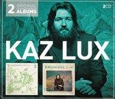 2 For 1: (Sc) Kazmirierz Lux Cs. / I'M The Worst P