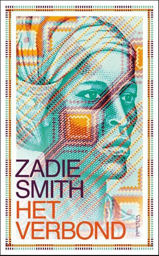 Het verbond - Zadie Smith | Fthsonline.com