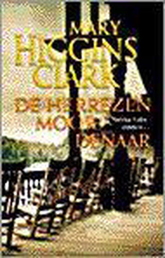 De Herrezen Moordenaar - Mary Higgins Clark  