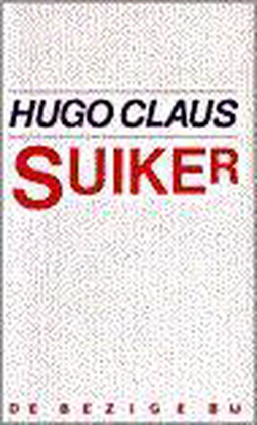 Suiker - Hugo Claus pdf epub