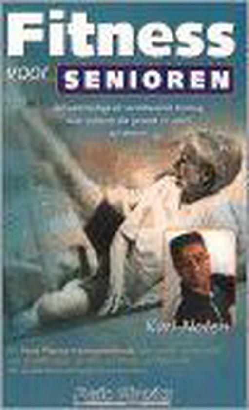 Fitness Voor Senioren - Karl Noten | Readingchampions.org.uk