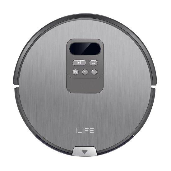 ILIFE V80 - Robotstofzuiger