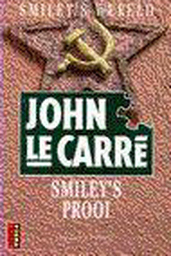 Poema pocket smiley's prooi - John le Carré |
