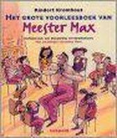 Het Grote Voorleesboek Van Meester Max