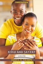 Kolu and Sayzay