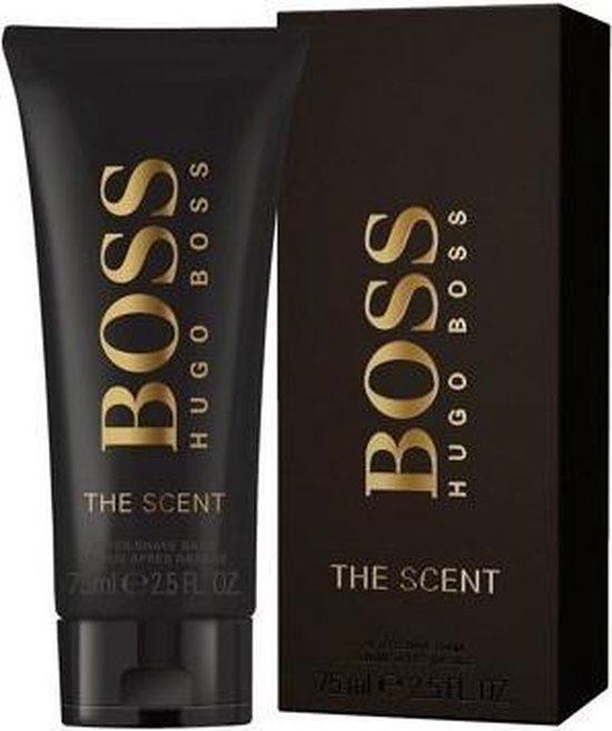BOSS 58045773 aftershavebalsem 75 ml - Boss