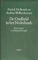 De oudheid in het Nederlands