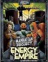 Afbeelding van het spelletje The Manhattan Project Energy Empire