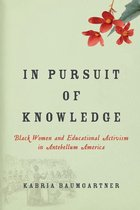 Boek cover In Pursuit of Knowledge van Kabria Baumgartner