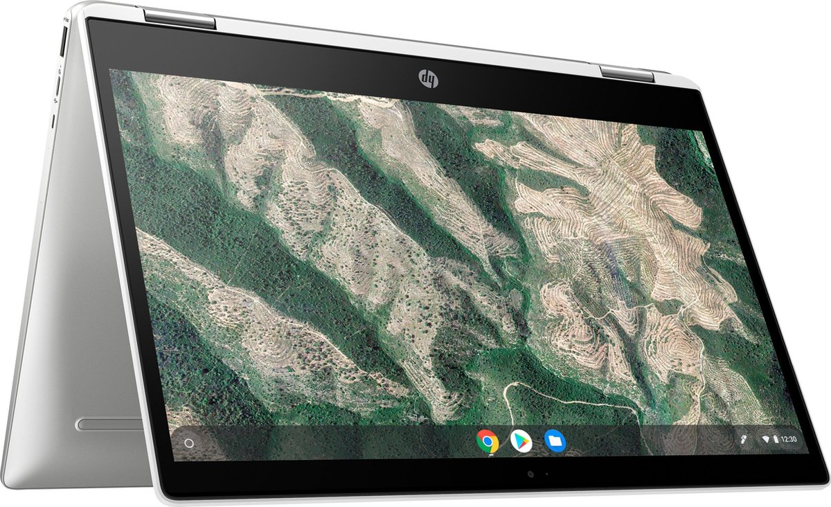 HP Chromebook x360 14b-ca0350nd - Chromebook - 14 Inch