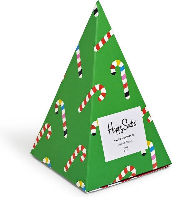 Happy Socks Kids Holiday  Giftbox - Maat 0-12 maanden