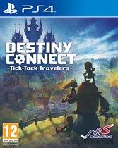 Destiny Connect: Tick-tock Travelers / Ps4