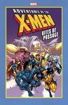 Adventures Of The X-Men
