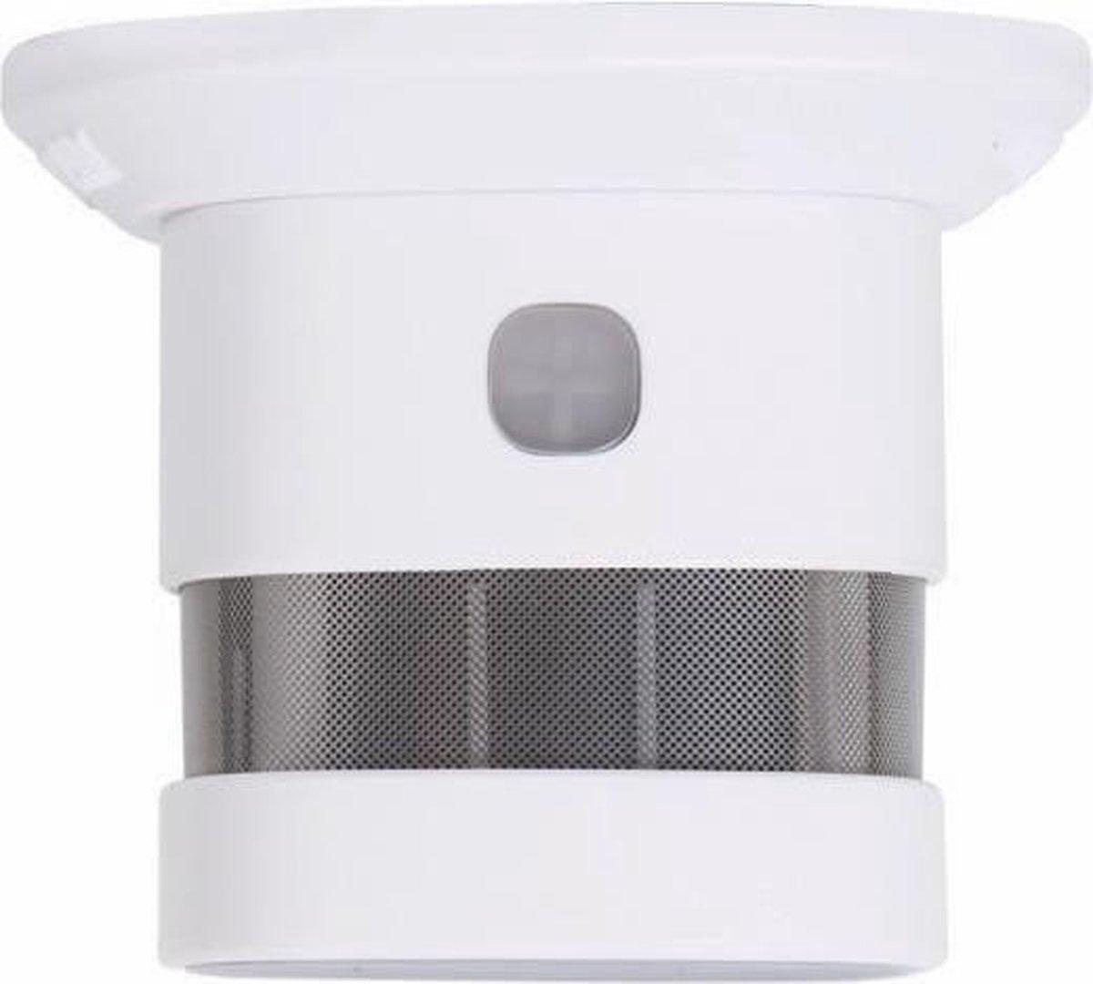 HEIMAN Smoke Sensor Z-Wave Plus