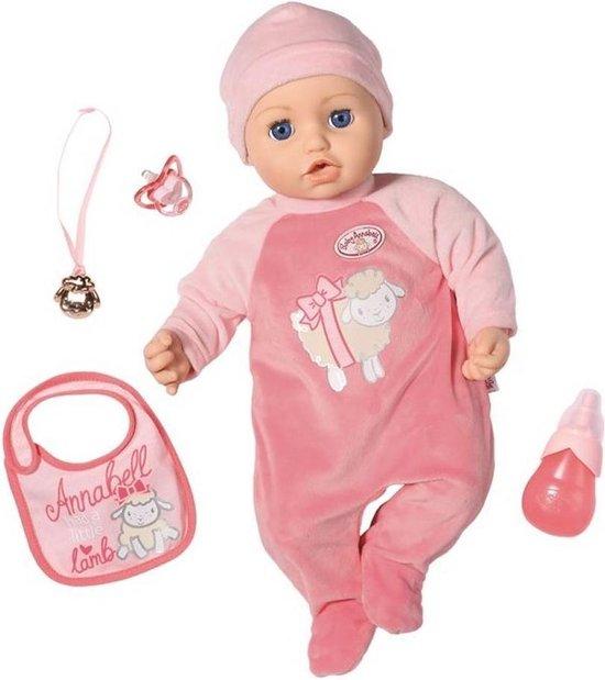 Baby Annabell Babypop – 43 cm