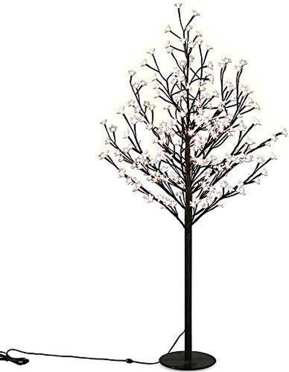 Kerstbloesem Boom Lichttak - 220 cm - 220 LEDs - Voor binnen of buiten