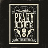 Peaky Blinders (Original Soundtrack, 2CD)