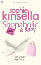 Omslag Shopaholic & Baby
