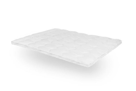 Sleeptime 3D Air Hotel Matrastopper - Tweepersoons - 140x200 - Wit