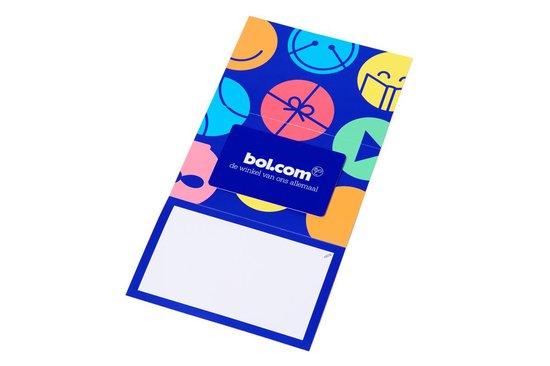 bol.com Speelgoed Cadeaukaart - 50 euro
