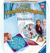 Ravensburger Mini Mandala Designer® Disney Frozen 2 - Multicolor