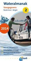 ANWB wateralmanak - Wateralmanak 2014 2