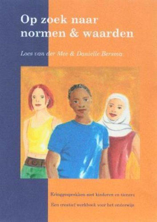 Op zoek naar normen en waarden - L. van der Mee | Readingchampions.org.uk