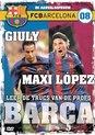 Fc Barcelona 8-Giuly & Maxi Lopez