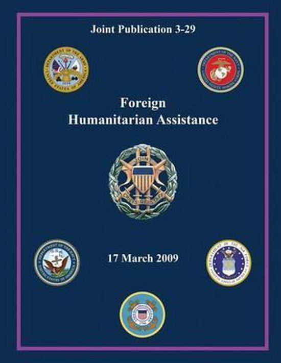 Foreign Humanitarian Assistance (Joint Publication 3-29)