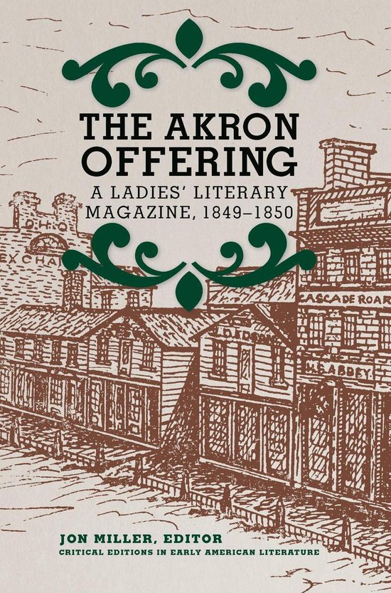 The Akron Offering