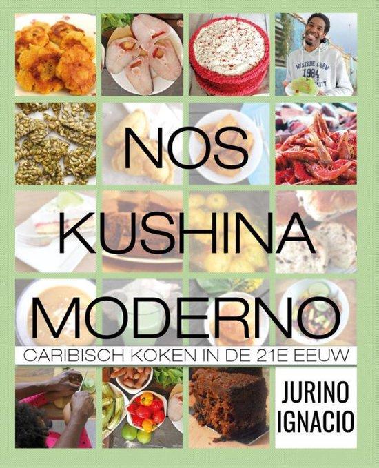 Nos Kushina moderno - Jurino Ignacio |