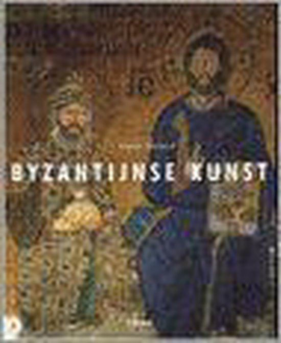 Byzantijnse Kunst - Jannic Durand | Readingchampions.org.uk