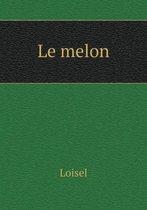 Le Melon