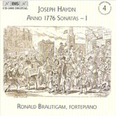 Keyboard Sonatas Volume 4