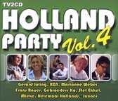 Various - Holland Party 4