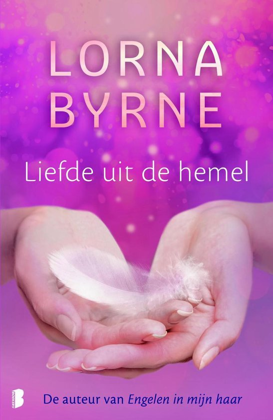 Liefde uit de hemel - Lorna Byrne pdf epub