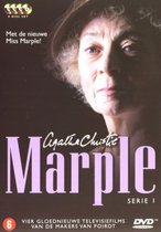 Miss Marple Box