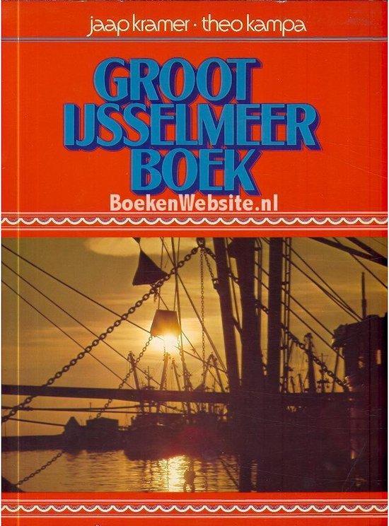 Groot ysselmeerboek - Kramer |