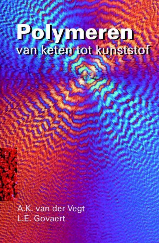 Polymeren - A.K. van der Vegt | Readingchampions.org.uk