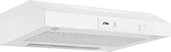 ETNA AO460WIT - Afzuigkap - onderbouw - Wit
