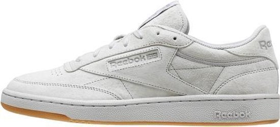 Bol Com Reebok Club C 85 Tg Heren Sneakers Steel Bd1886 Kendrick Lamar Maat 40 5