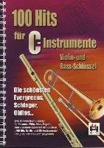 100 Hits Fur C-Instrumente (Tc Und Bc)