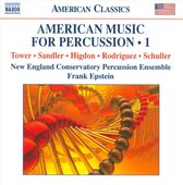Amer. Music For Percussion 1