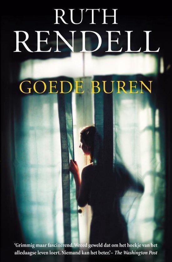 Goede buren - Ruth Rendell pdf epub