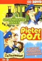 Pieter Post 2-Dvd