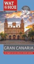 Wat & Hoe onderweg - Wat & Hoe Onderweg Gran Canaria