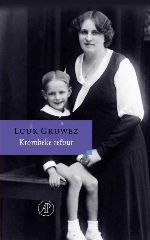 Krombeke retour / deerlijk retour - Luuk Gruwez | Readingchampions.org.uk