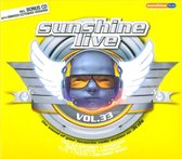 Sunshine Live, Vol. 33