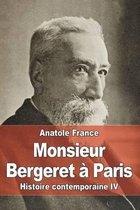 Monsieur Bergeret Paris