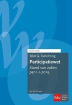 Tekst & Toelichting  -   Participatiewet
